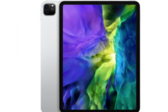 Online checkout and shipping: iPad Pro 11-inch 64GB WiFi