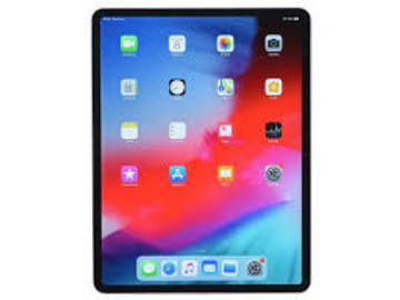 Online checkout and shipping: iPad Pro 12.9-inch 64GB WiFi