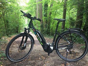 Affitto con pagamento online: KTM MACINA SPORT - Noleggio Bici Casale sul Sile TV