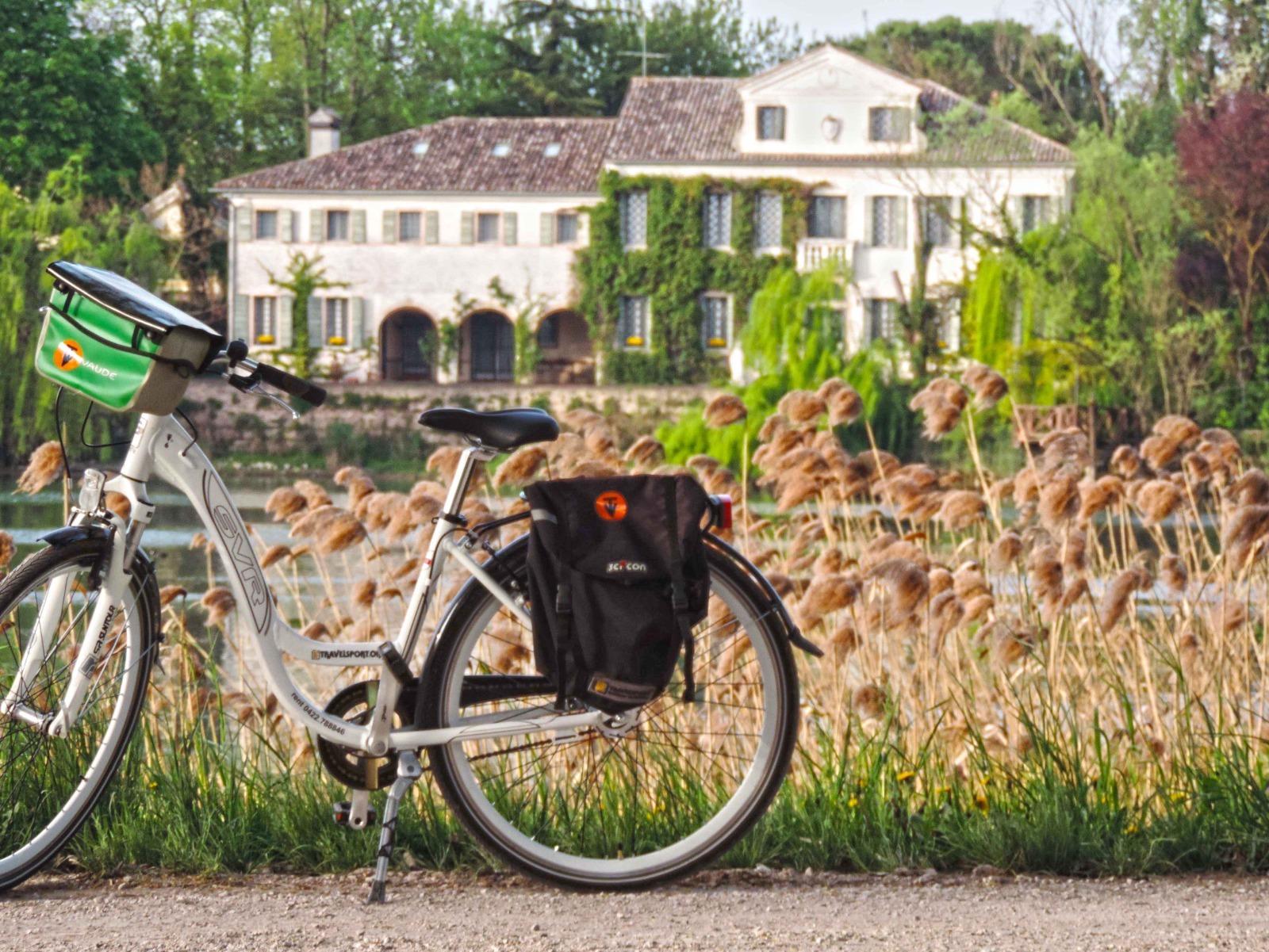 CITY BIKE CLASSICA - Noleggio Bici Casale sul Sile TV