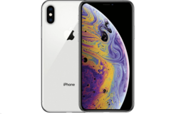 Online checkout and shipping:  iPhone XS Max 512GB Unlocked Silver