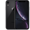 Online checkout and shipping:  iPhone XR 256GB Unlocked Black
