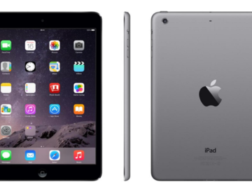 Online checkout and shipping: iPad Mini 4 128GB Space Gray (WiFi)