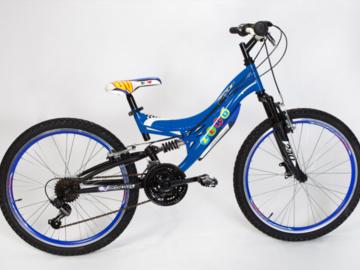 Affitto con pagamento online: MTB Jr - Noleggio Bici Bibione