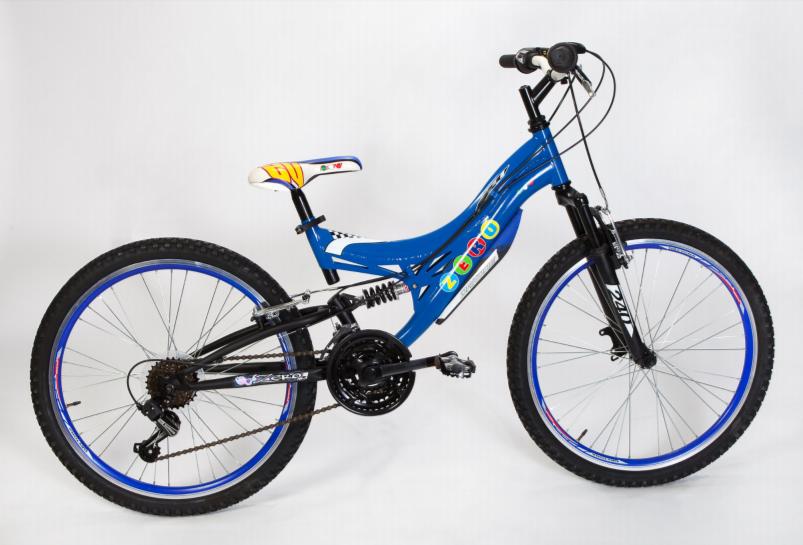 MTB Jr - Noleggio Bici Bibione