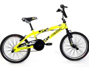 Affitto con pagamento online: BMX Jr - Noleggio Bici Bibione