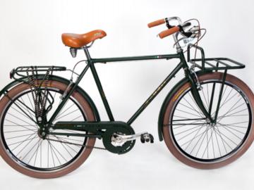 Affitto con pagamento online: CITY BIKE VINTAGE - Noleggio Bici Bibione