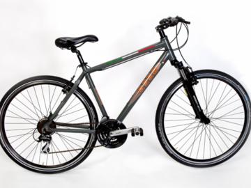 Affitto con pagamento online: BICI TREKKING - Noleggio Bici Bibione