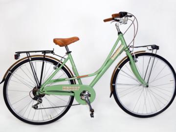 Affitto con pagamento online: CITY BIKE DUETUBI - Noleggio Bici Bibione