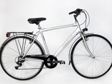 Affitto con pagamento online: CTB Uomo - Noleggio Bici Bibione
