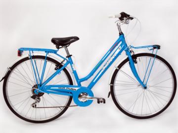 Affitto con pagamento online: CTB - Noleggio Bici Bibione