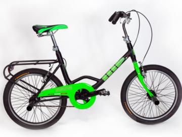 Affitto con pagamento online: CITY BIKE RACING - Noleggio Bici Bibione