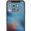 Online checkout and shipping: iphone X 256GB Unlocked