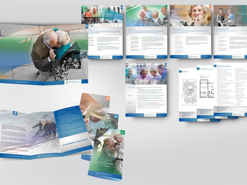 Design Sessions: Brochure and Collateral Design with Charlie