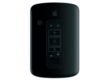 """Online checkout and shipping: Mac Pro """"Six Core"""" 3.5 (Late 2013)"""