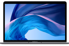 Online checkout and shipping: MacBook Air (13-inch, 2020)
