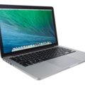 Online checkout and shipping: MacBook Pro ( 13-inch, Retina, Early 2015)