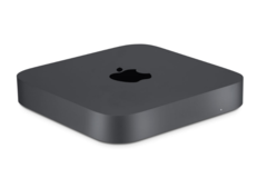 Online checkout and shipping: Mac mini (Late 2018)
