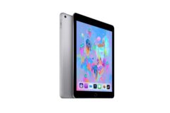 Online checkout and shipping: iPad 9.7-inch 6th Gen Wi-Fi 128GB