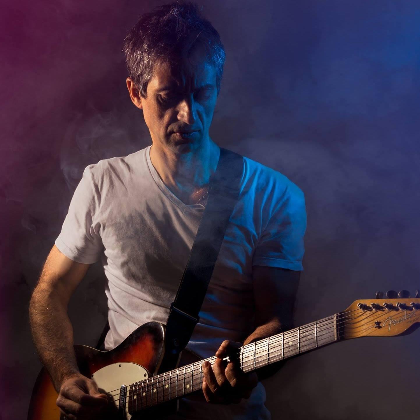 Damian Palacios