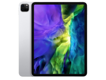 """Online checkout and shipping: iPad Pro (11"""") 1TB Silver Wi-Fi"""