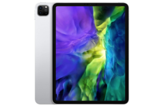 "Online checkout and shipping: iPad Pro (11"") 1TB Silver Wi-Fi"