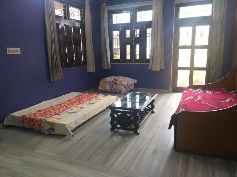 A home away from home in Jaipur HOMESTAY IN JHOTWARA - JAIPUR