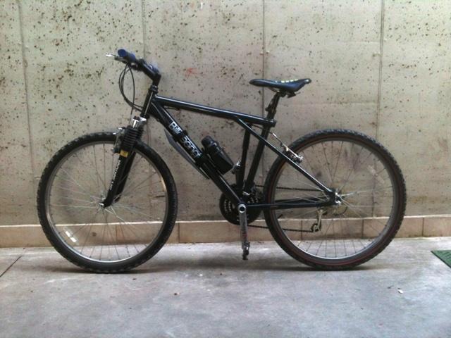 MTB 26 '' Uomo - Noleggio bici Venezia