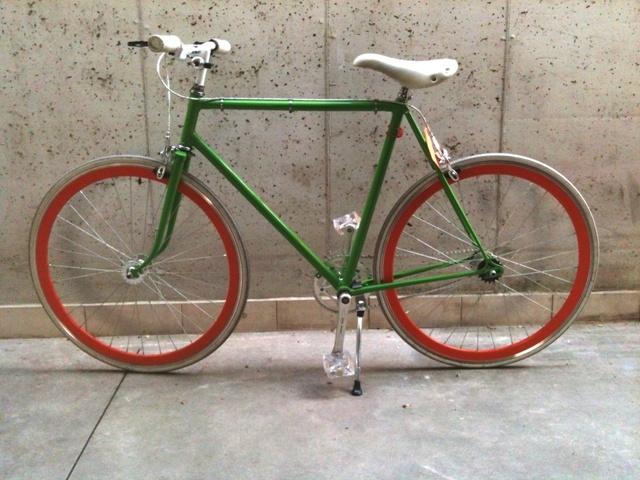 ROAD BIKE - Noleggio bici Venezia
