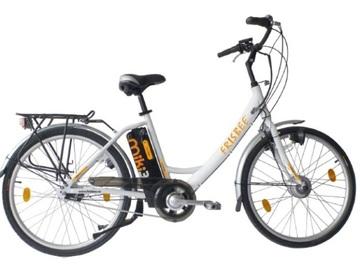 Affitto con pagamento online: CITY EBIKE - Noleggio bici Venezia