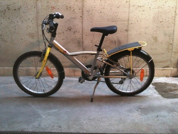 Affitto con pagamento online: MTB Junior - Noleggio bici Venezia