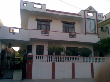 Renting out: Raha's HOMESTAY IN CHITRAKOOT - JAIPUR