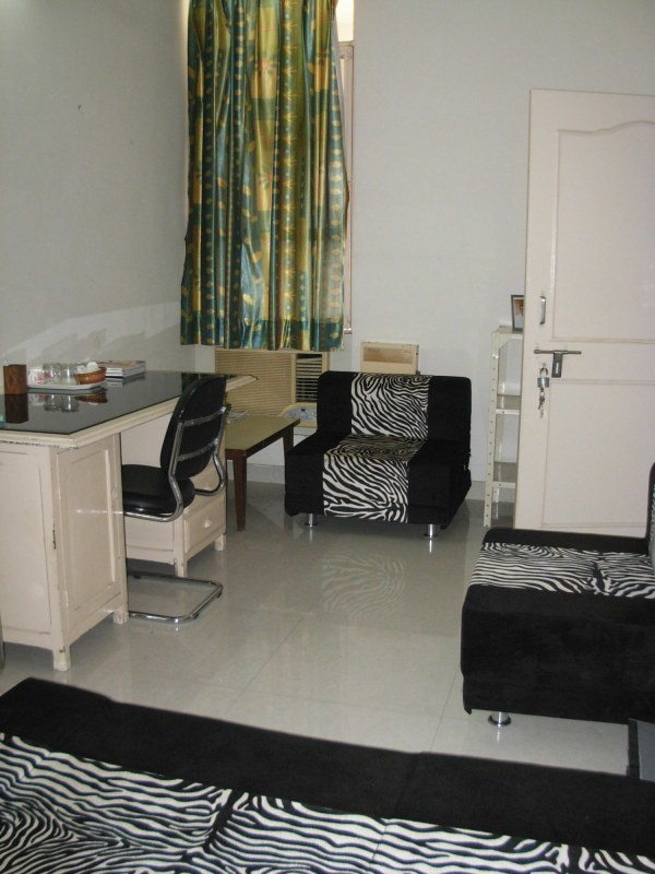 A home to relax in peace. HOMESTAY IN TILAK NAGAR, JAIPUR