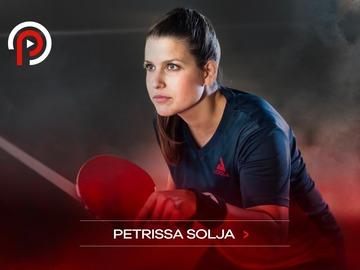 Paid: PETRISSA SOLJA