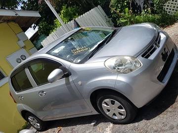 Sell: 2011 Passo