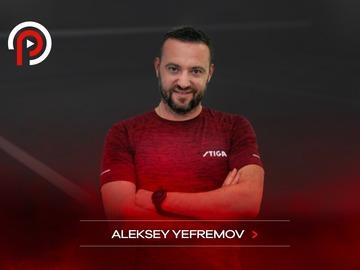 Paid: ALEKSEY YEFREMOV
