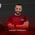 Consultation: ALEKSEY YEFREMOV
