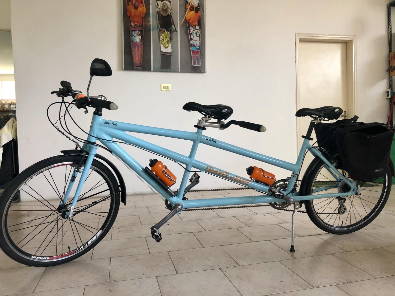 TANDEM - Noleggio bici Venezia