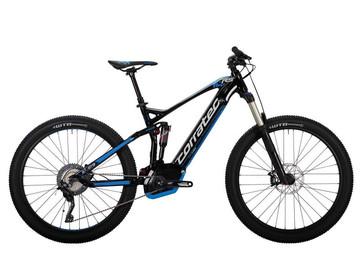 Affitto con pagamento online: Noleggio bici Corratec E-Mtb RS 150 Pro 650B - Alto Adige