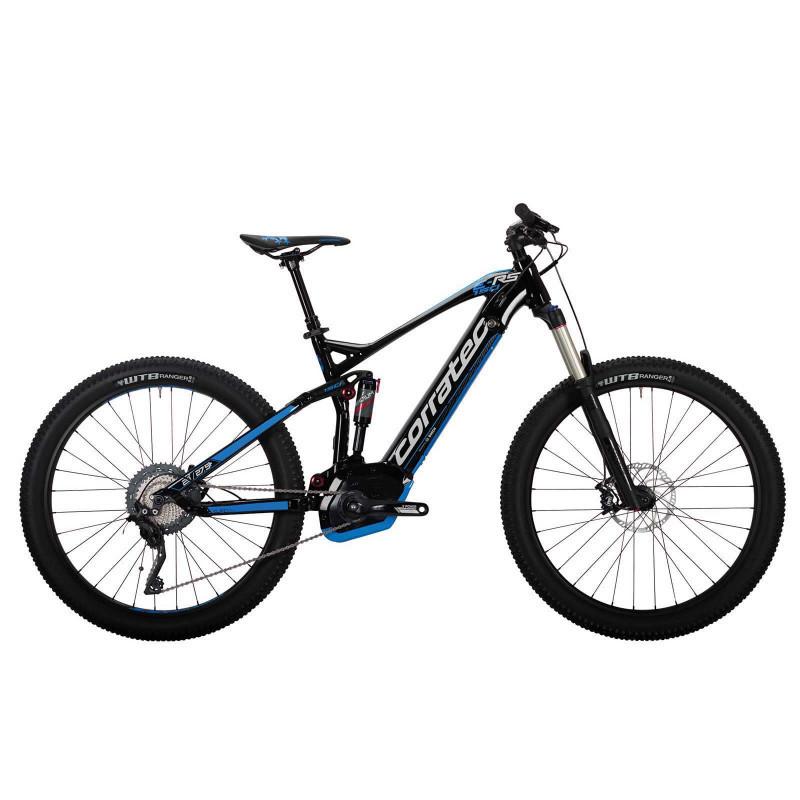 Noleggio bici Corratec E-Mtb RS 150 Pro 650B - Alto Adige