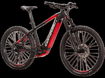 Affitto con pagamento online: Noleggio bici Corratec E-Mtb X Vert PRO 650B Gent - Alto Adige