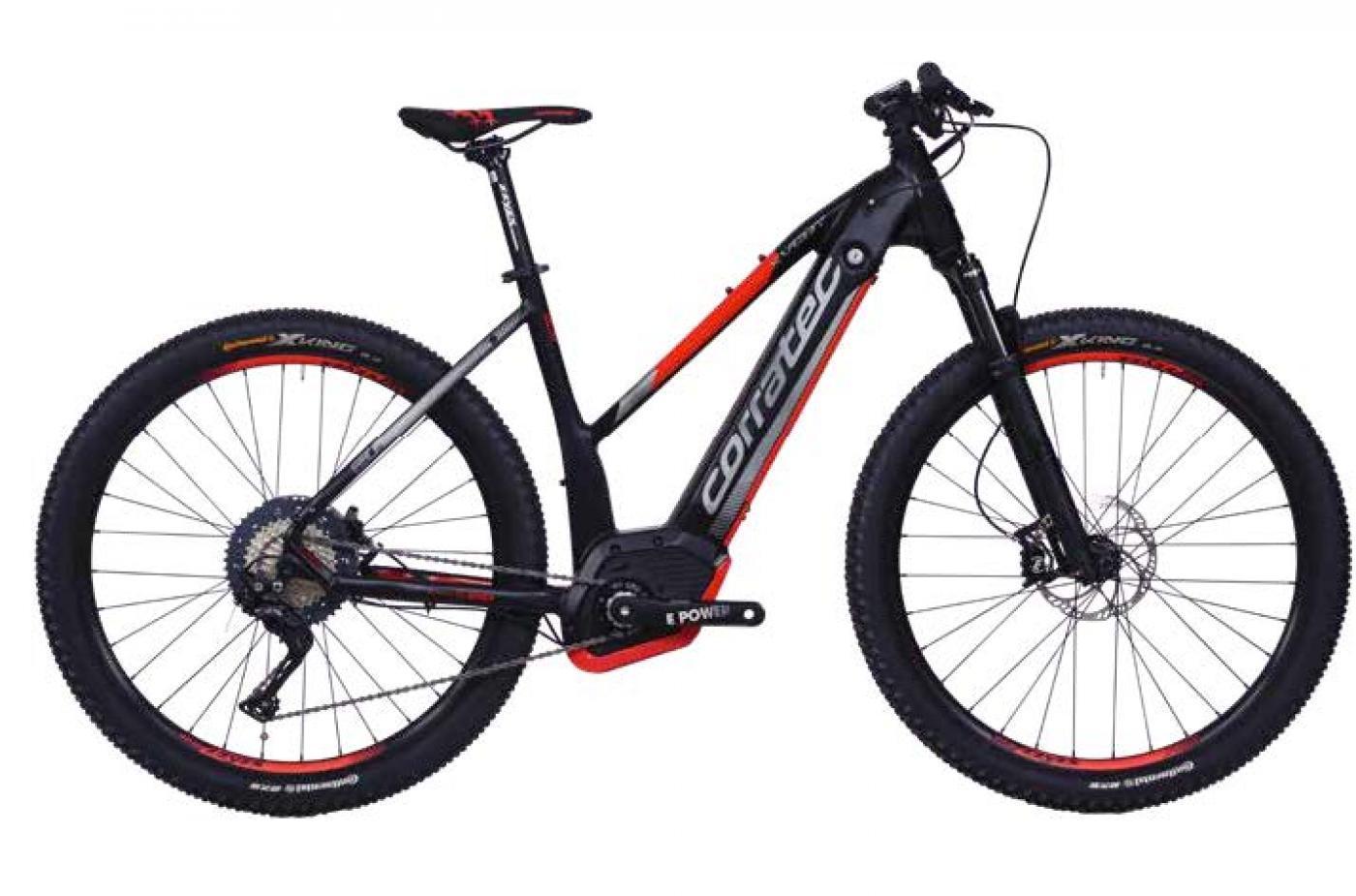 Noleggio bici Corratec E-MTb X Vert PRO 650B (Donna) - Alto Adige