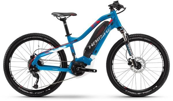Noleggio bici Haibike SDuro Hardfour 2.0 (Junior) - Alto Adige