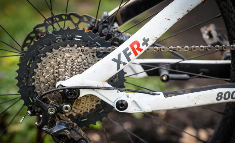 E-MTB BRINKE XFR+ - Noleggio bici Bibione