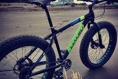 Affitto con pagamento online: FAT BIKE - Noleggio bici Bibione