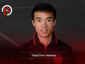 Paid: Timothy Wang