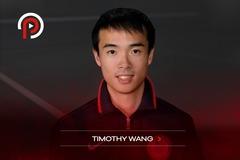 Consultation: Timothy Wang