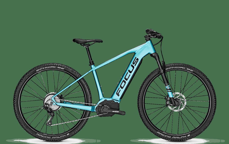 E-BIKE FOCUS - Noleggio bici Gabicce Monte, PU