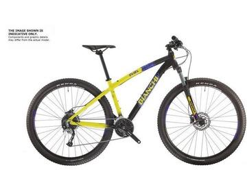 Affitto con pagamento online: Noleggio bici Hardtail Mid BIANCHI DUEL 27.5 - Trentino