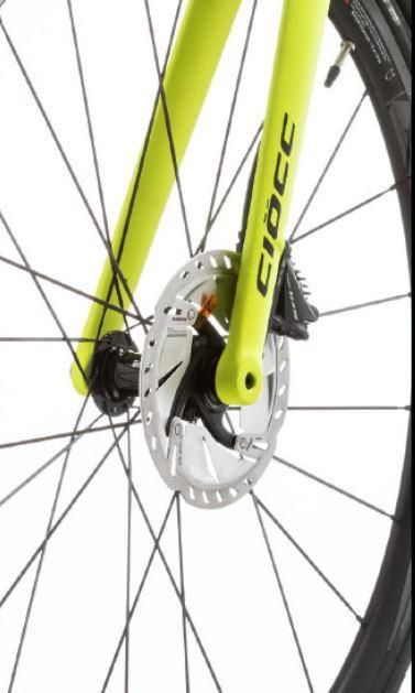 CIOCC ROAD BIKE - Noleggio bici Gabicce Monte, PU